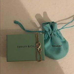 Tiffany Infinity Bracelet